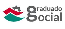 Graduado Social Logo